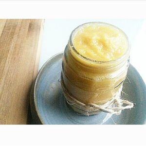 Ananas compote
