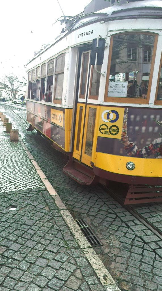 Lissabon | 3 x vegan hotspots | By Kaar