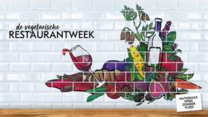de vegetarische restaurantweek