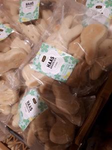 haas broodjes