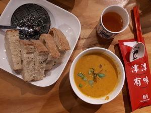 soep door Norman Musa