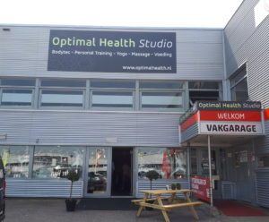 Optimal Health Studio