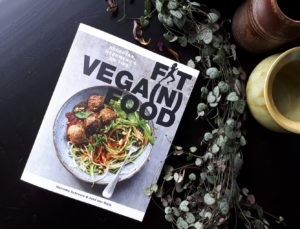 Boek Fit Vega(n) Food